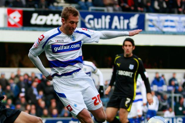 QPR Striker Rob Hulse Has Joined Millwall on Loan Until the End of the Season