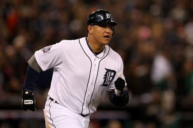 Fantasy Baseball 2013 Rankings: Top 15 Third Basemen