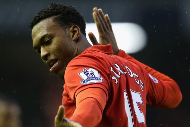Liverpool: Why Daniel Sturridge Could Be the Signing of the Season