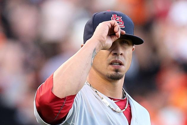 MLB Free Agency: Kyle Lohse to the Boston Red Sox Would Make Perfect Sense
