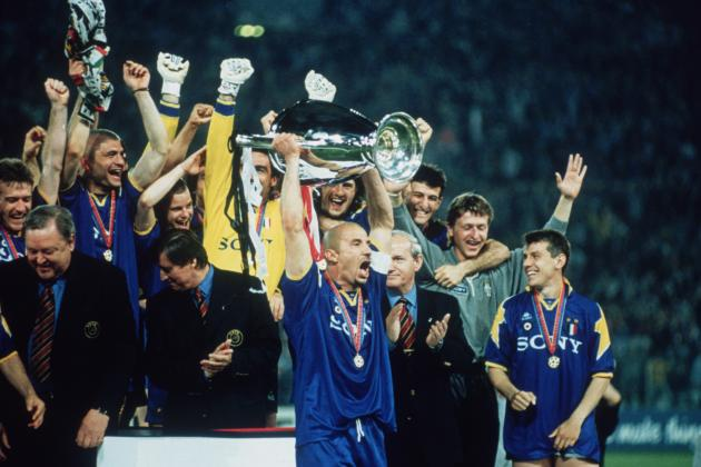 Champions League: Can Juventus Go All the Way and Win Europe's Biggest Prize?