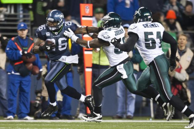 Are the Philadelphia Eagles About to Get Bigger? If So, Will It Help?