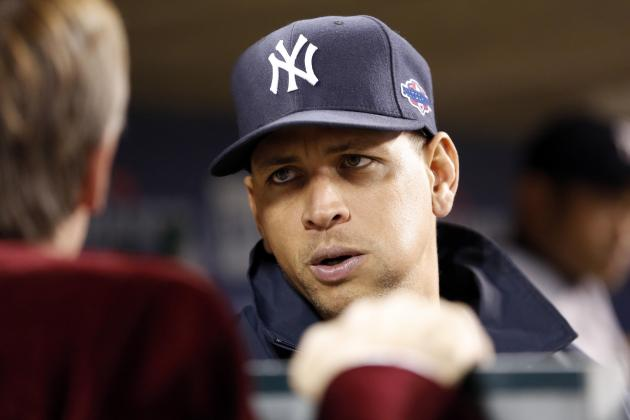 Why A-Rod, Other MLB Stars Could Face Suspensions in Wake of New PED Report