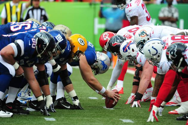 Pro Bowl 2013: NFL Must Ditch All-Star Game for Skills Challenge