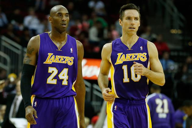 L.A. Lakers Ditch Mike D'Antoni's Offense to Restore Missing Identity