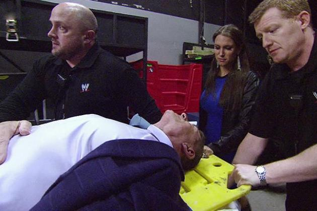 WWE News: Vince McMahon Allegedly Suffered a Broken Pelvis