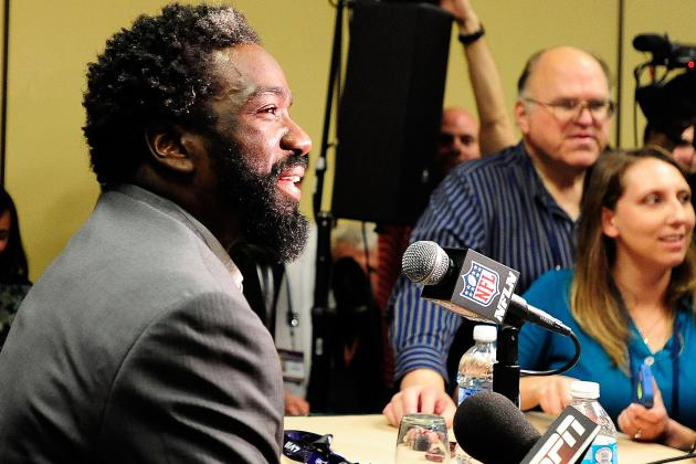 Ed Reed Sides with President Obama on Football's Risks