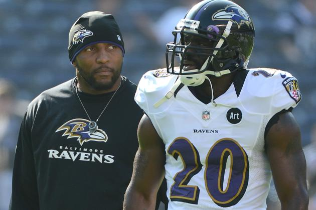 Ed Reed: Ray Lewis Might Not Retire After Super Bowl