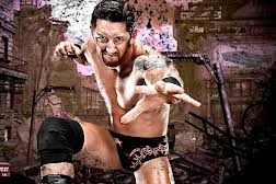 Wade Barrett: Why Has He Not Been World Champion Yet?