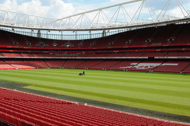 Arsenal Freeze Prices for 2013/14 Campaign
