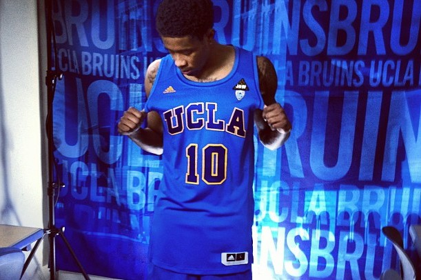 Wearing All Blue, UCLA Basketball to Host USC on Wednesday