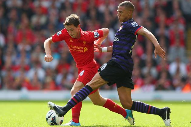 Arsenal vs. Liverpool Live Stream: Where to Watch Highly Anticipated EPL Clash