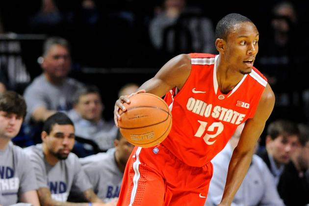 Ohio State Men's Basketball Still Remembers Wisconsin Loss