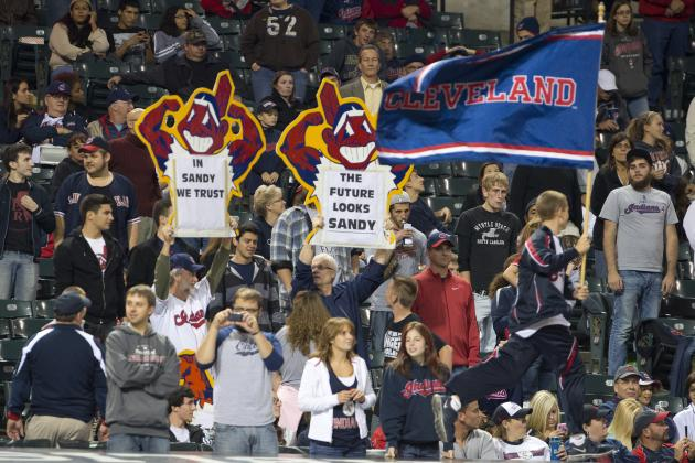 Indians, Clear Channel Announce Five-Year Contract