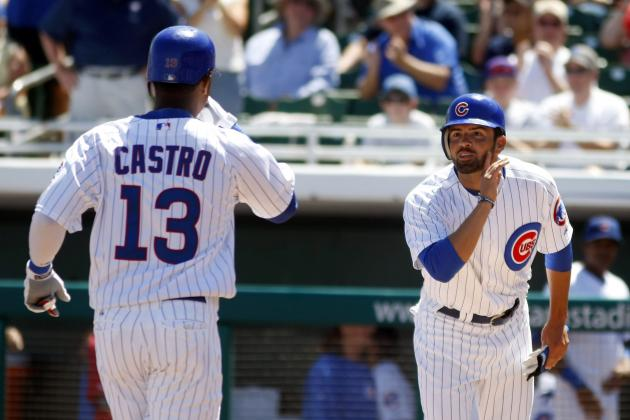 Cubs Release Spring Training Broadcast Schedule
