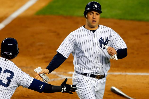 Bang Your Head! Mark Teixeira to Appear Tonight in 'Rock of Ages'
