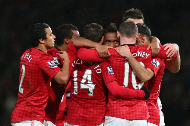 Manchester United vs. Southampton: Live Stream Info and Preview for EPL Match