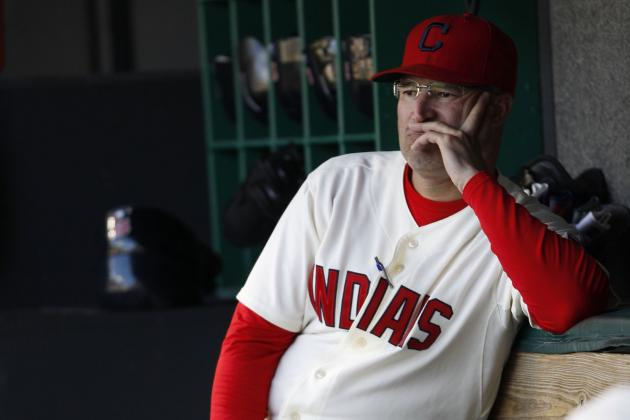 Winter of Wheeling and Dealing Adds Intrigue to Cleveland Indians' Spring