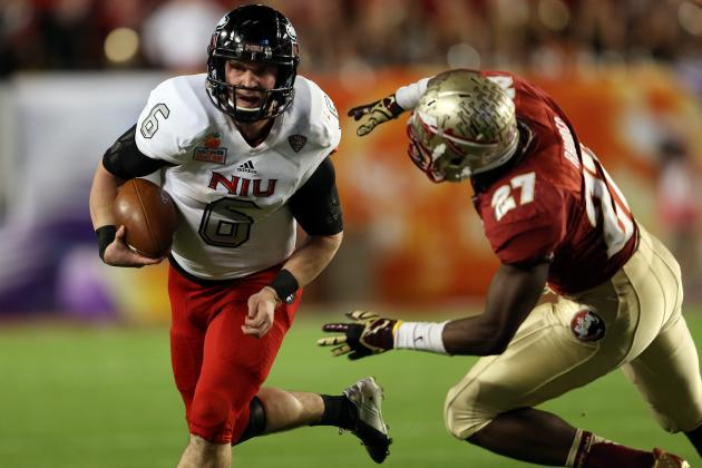 NFL Draft 2013: Defensive Studs Sneaking into 1st Round