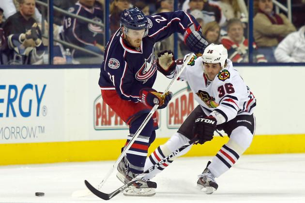 Chicago Blackhawks: What Needs to Continue as the Road Games Pile Up