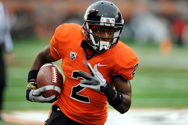 Pac-12 Football: Who Was Impressive at the 2013 Senior Bowl