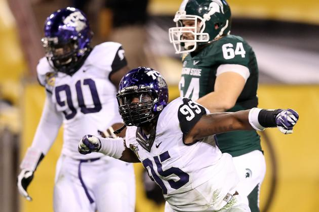 Is the Big 12 Softening on Its 10-Team Stance?