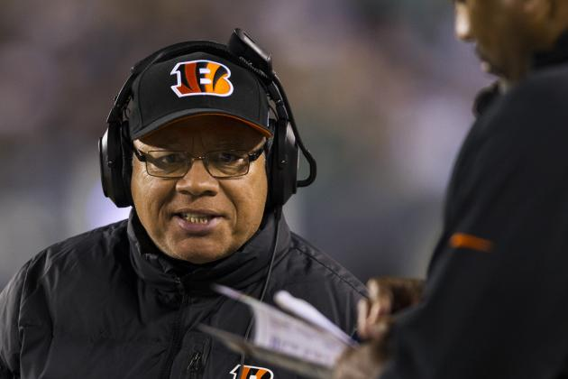 Bengals RB Coach Retires