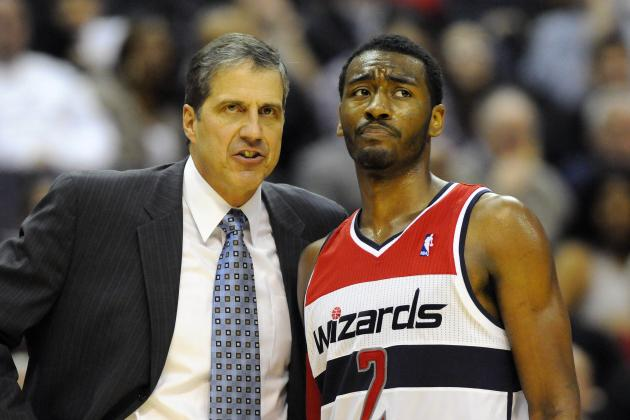 Believe It or Not, the Wizards Are No Disappointment