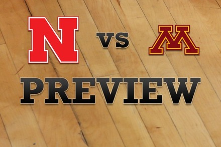 Nebraska vs. Minnesota: Full Game Preview