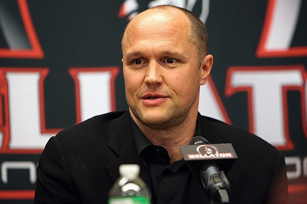 Bellator's Bjorn Rebney Thinks UFC 156 Will Bomb on Pay-Per-View