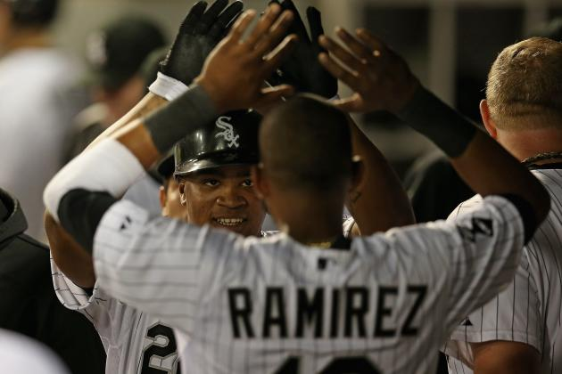 Ramirez: 'This Year Is Going to Be Different'