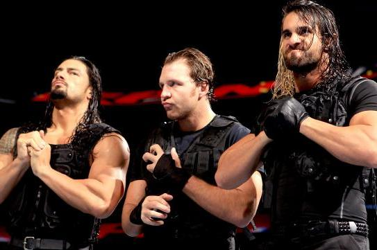 The Shield Will Be WWE Tag Team Champions