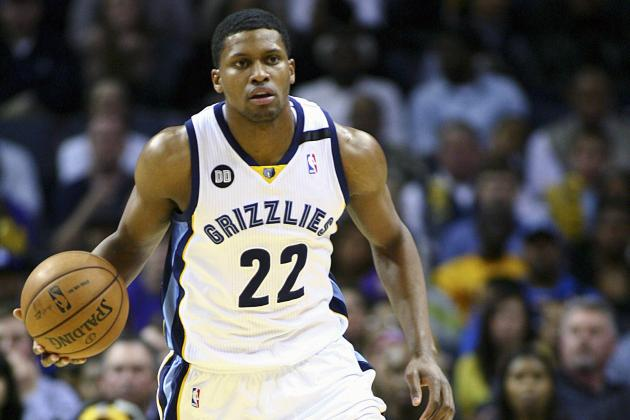Debate: Who Should the Raptors Trade to Land Rudy Gay?