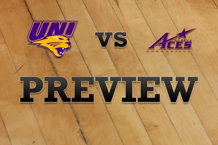 Northern Iowa vs. Evansville: Full Game Preview