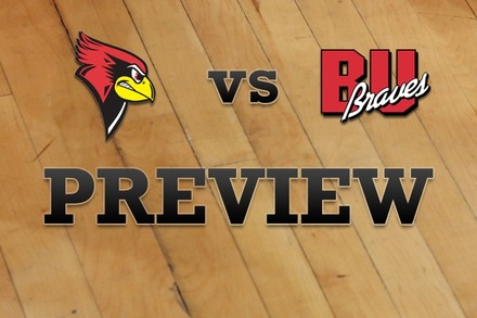Illinois State vs. Bradley: Full Game Preview