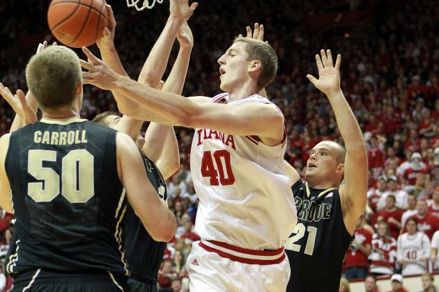 Indiana Basketball: Imperative Hoosiers Come Away with Victory over Purdue