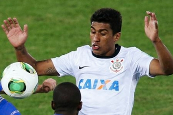 Inter President Admits Club Unlikely to Sign Corinthians Ace Paulinho