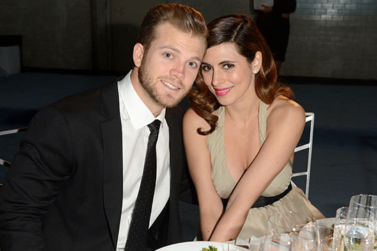 Jamie-Lynn Sigler Engaged to Lenny Dykstra's Son Cutter