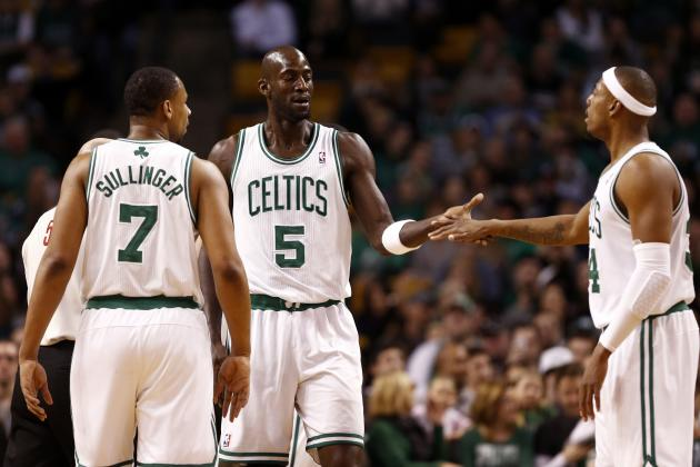 Sacramento Kings vs. Boston Celtics: Preview, Analysis and Predictions