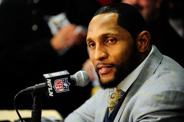 Super Bowl Media Day 2013: Live Updates, Analysis on Ravens Interviews