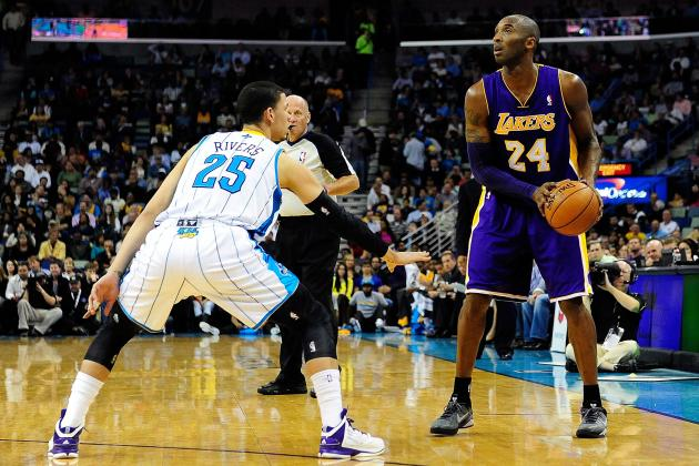 Previewing Matchup vs. Lakers