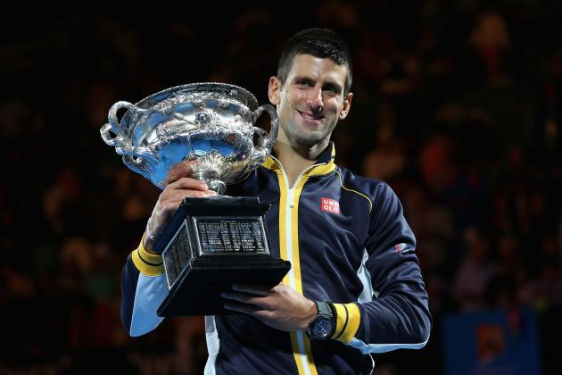 Novak Djokovic: Why Australian Open Win Will Set Up Career Year for Djoker