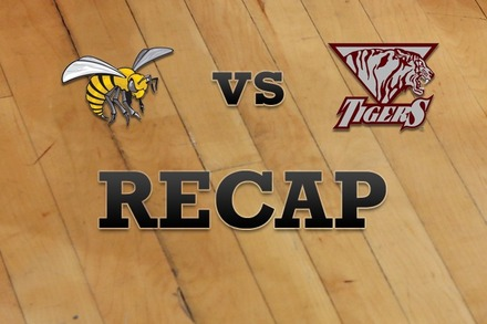 Alabama State vs. Texas Southern: Recap and Stats