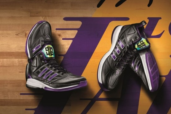 Adidas, Dwight Howard Launch the D Howard Light (KICKS)