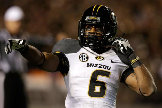 Mizzou Lands $8.3M Gift to Improve Athletic Facilities