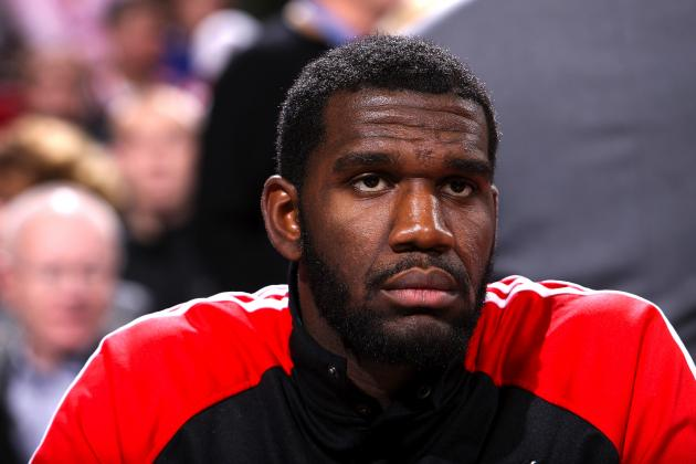 Greg Oden Reportedly Drawing Serious Interest from Heat and Cavaliers
