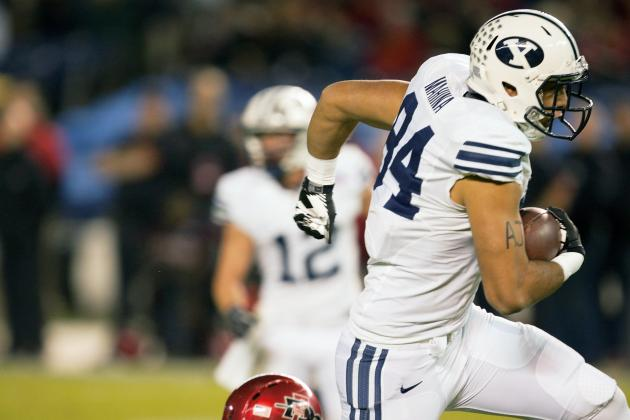 BYU-Hawaii Cancel Football Games in 2013, '14