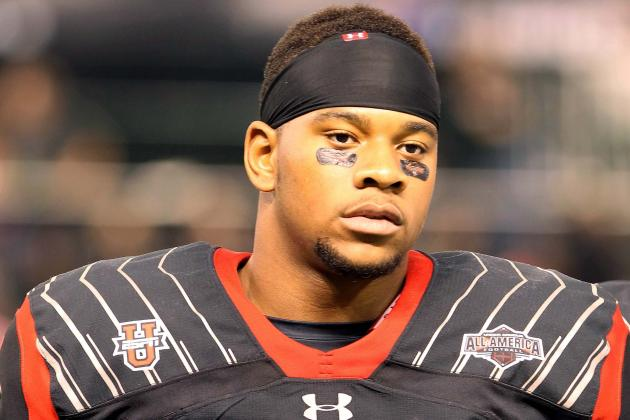Nkemdiche's Father Says Comfort Key for Ole Miss