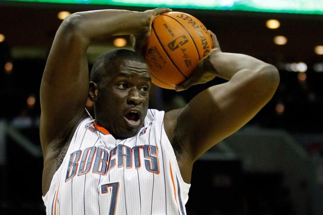 NBA Trade Rumors: Will the Charlotte Bobcats Actually Make a Deal?