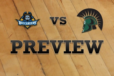 East Tenn State vs. USC Upstate: Full Game Preview